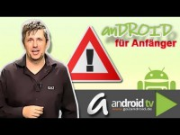 [Video] Android für Anfänger – Was ist Miracast? [Folge 3]