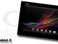 Xperia Tablet Z: Eintauchen und eintauschen am 22. Mai in Berlin
