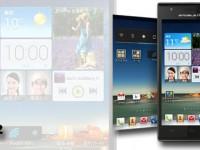 Huawei Ascend P2 ab sofort verfügbar mit dem schnellstem LTE