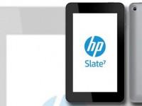 HP Slate 7: Tablet für 149 Euro ist jetzt bestellbar