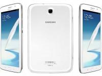 [MWC 2013] Mit S-Pen an Bord: Samsung Galaxy Note 8.0 offiziell vorgestellt