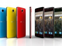 [MWC 2013] Alcatel One Touch Idol X