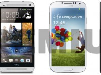 HTC One, Sony Xperia Z und LG Optimus G Fotovergleich