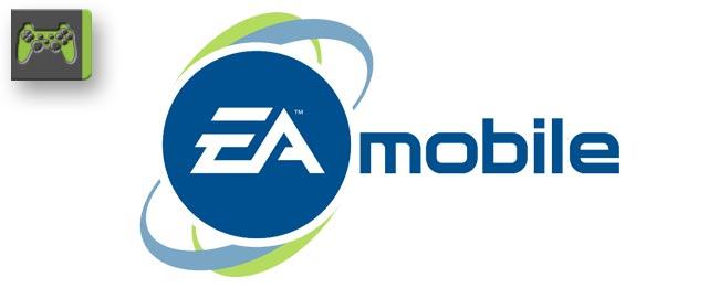 EA Mobile Freemium