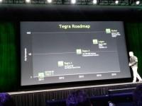 NVIDIA: Ausblick auf die kommenden Chips Tegra 5 und Tegra 6