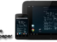 DeviceInfo Live Wallpaper: Alle Infos auf dem Homescreen