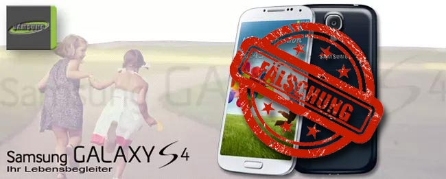 Galaxy S4 China-Klon Sunle S400