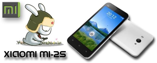 Xiaomi M2S mit Snapdragon 600