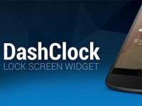 DashClock Widget macht Lockscreen zur Infozentrale