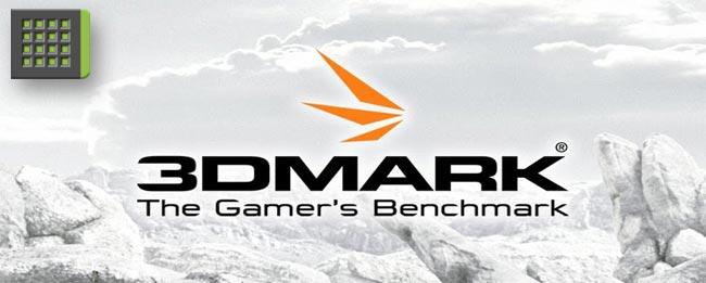 Futuremark 3DMark Mobile