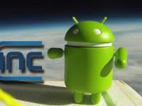 BOINC kann auf Android das All erforschen