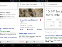 Google Now Update bringt deutsche Sprachausgabe