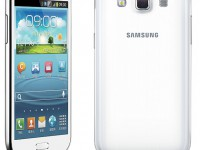 Samsung Galaxy Win: Mit Snapdragon 200 nach China