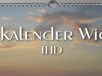 Bildkalender Widget THD: Ein Kalender mit Bild