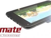 LumiTab von Promate: Mini-Beamer im Mini-Tablet