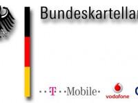 Bundeskartellamt untersucht die 4 deutschen Netzanbieter