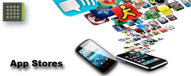 App Stores Verbraucherschutz