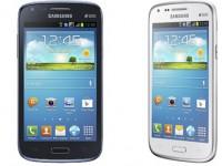 Samsung Galaxy Core als Mittelklassegerät vorgestellt