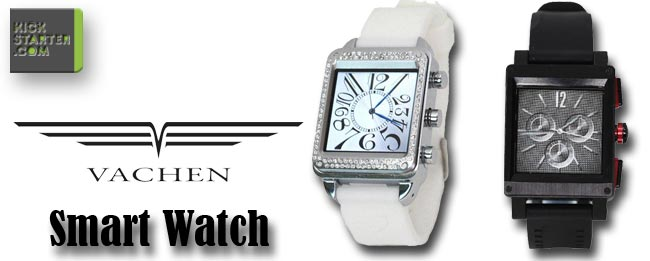 Vachen Smart Watch