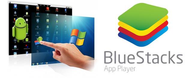 BlueStacks GamePop
