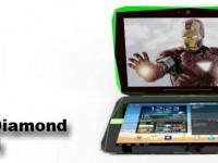 AURUS Diamond Dual 10.1: Das Tablet mit zwei Displays