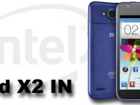 ZTE Grand X2 IN: Mit Atom Z2580 nach Europa