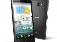 Acer Liquid S1 mit Quadcore und 720p-Display