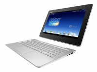 Transformer Book Trio: ASUS-Hybrid mit Windows und Android