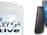 Ist das Samsung Galaxy S4 Active nicht ganz dicht?