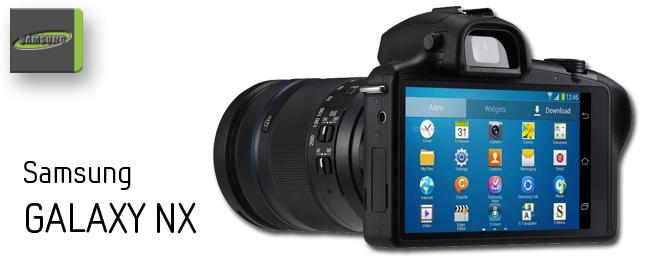 Samsung Galaxy NX