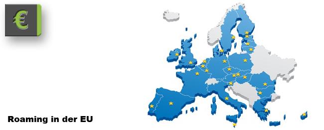 EU-Kommission verteidigt Abschaffung der Roaming-Gebühren