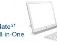 HP Slate 21: All-in-One mit Android und Tegra 4
