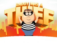 [Test] Daddy Was A Thief – Video App Vorstellung
