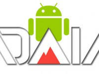 Adaia: Edel-Androide mit im Betrieb tauschbarem Akku