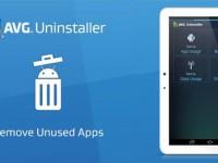 AVG Uninstaller sucht überflüssige Apps