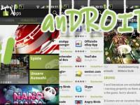 Android Market mit neuem Design und Funktionen (inkl. download)