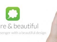 Heml.is: WhatsApp-Konkurrent mit verschlüsselter Kommunikation