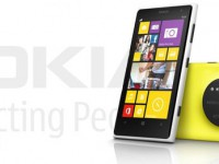 Nokia Lumia 1020: Windows Phone mit 41 Megapixel PureView-Kamera