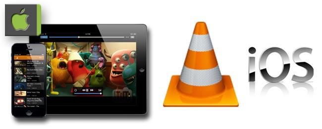 VLC Media Player 2.0 für iOS