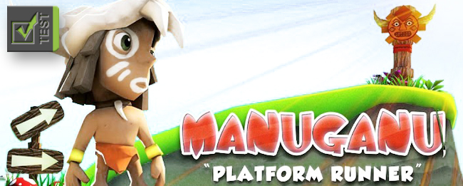 Manuganu Android Game Test