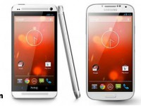 Galaxy S4 Google Edition: Android 4.3 sperrt MicroSD