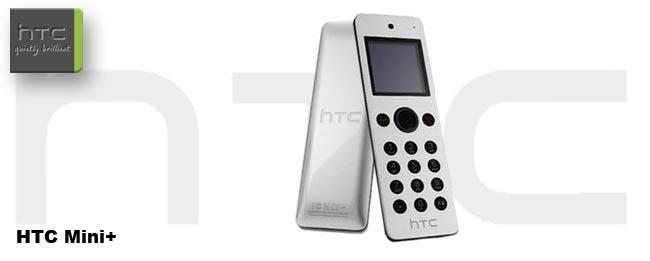 HTC Mini+ kommt nach Europa