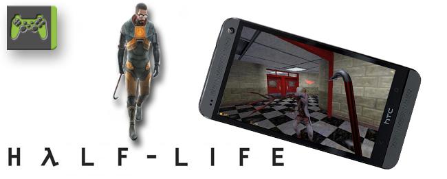 Half Life Portierung kommt für Android