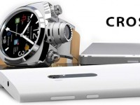 [Update] Hyetis Crossbow: Schweizer Smart Watch mit 41 Megapixel Kamera
