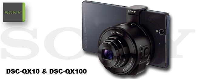 Neue Infos zu den Smartphone-Objektiven von Sony