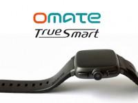 [Update] Omate TrueSmart: Smart Watch erreicht Ziel am ersten Tag