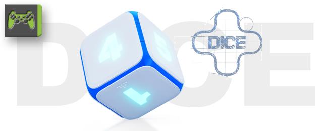 DICE+: Der Bluetooth-Würfel der mit Smartphones spricht