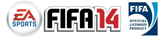 FIFA14 by EA