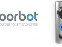 DoorBot: Das Smartphone als Gegensprechanlage