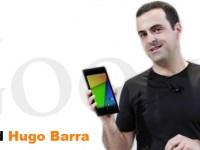 Hugo Barra: Xiaomi wird das Google von morgen